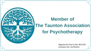 Taunton Association of Psychotherapists Logo