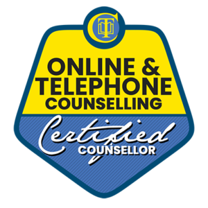 Certified Online counselling